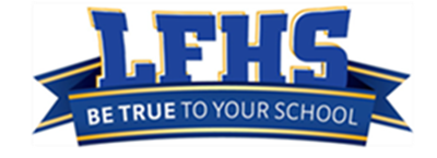 LFHS BE TRUE TO YOUR SCHOOL - ONLINE AUCTION LIVE!